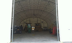 Commercial Garage Doors Webster TX