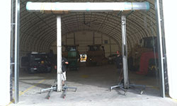 Commercial Garage Doors Kemah TX