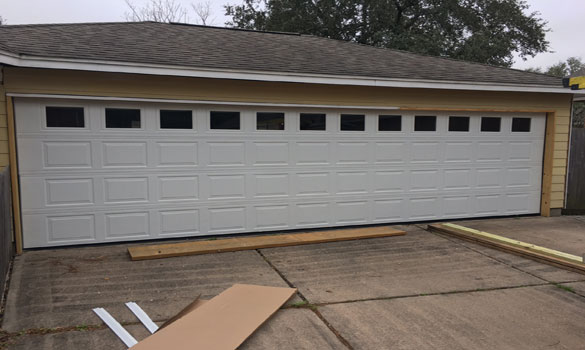 Henderson Garage Door