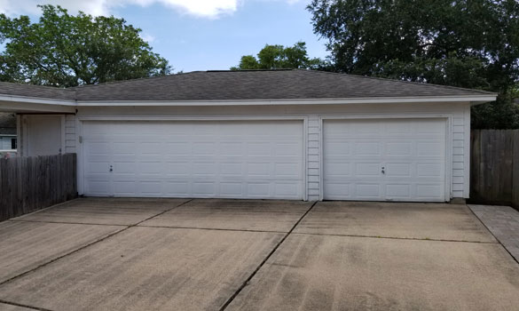 Ordinaire Henderson Garage Door